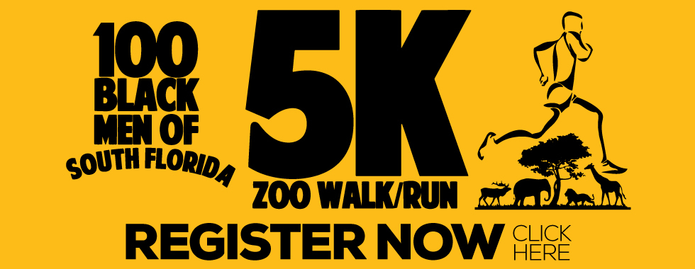 5K Zoo Run/Walk