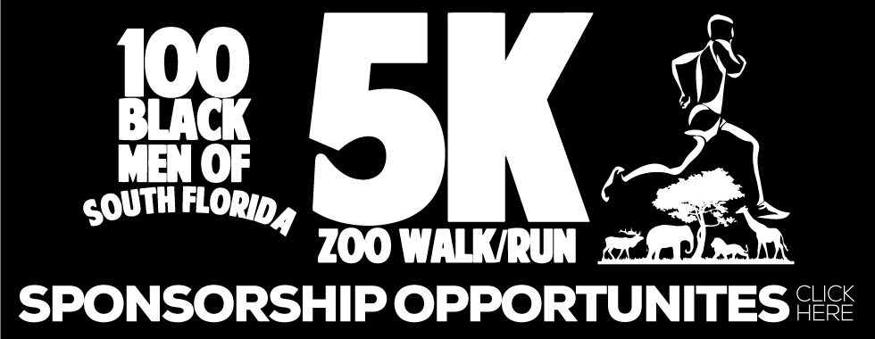 5K ZOO Walk/Run Sponsorship