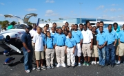 Leadership Academy Experiences Aviation
