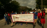 Walk a Mile with a Child