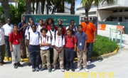 2013 Positive Youth Development – University of Miami Rosenstiel School of Marine and Atmospheric Science Field Trip