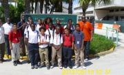2013 Positive Youth Development – University of Miami Rosenstiel School of Marine and Atmospheric Science Field Trip