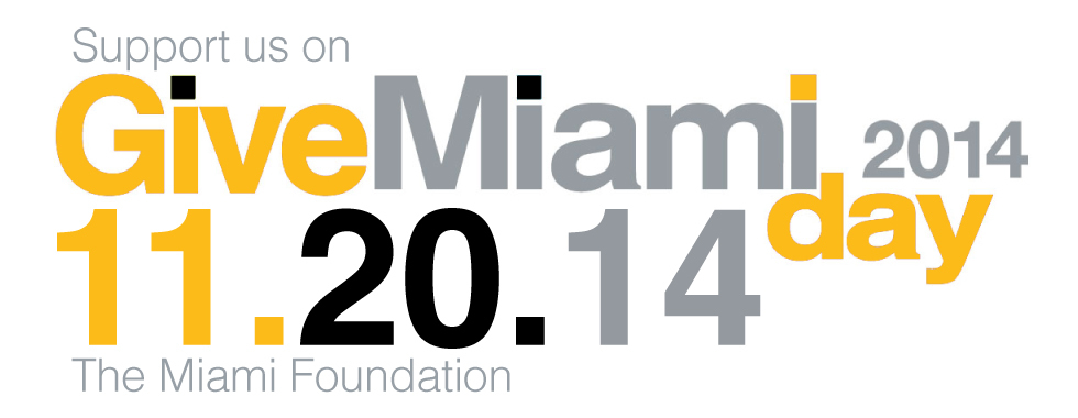 2014 Give Miami Day