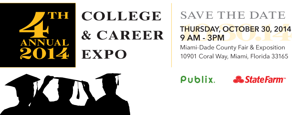 2014 College & Career Expo