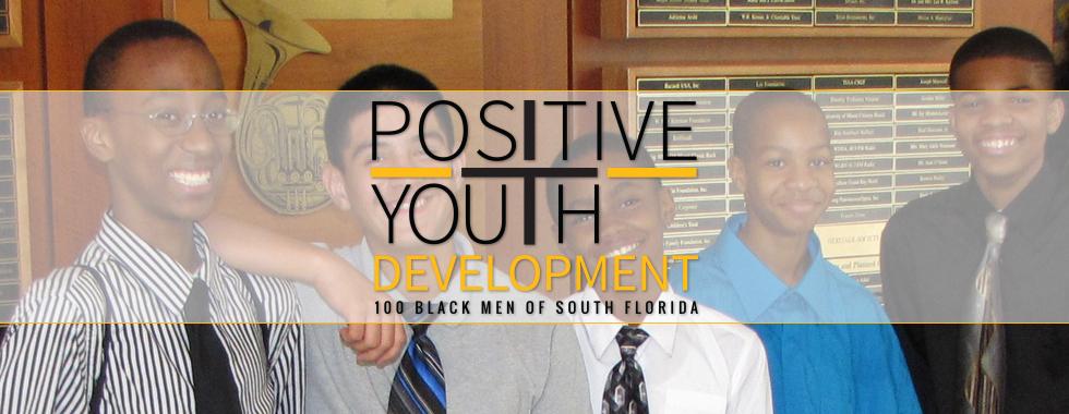 Postive Youth Development