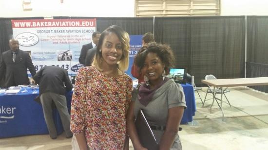 100 Black Men of South Florida Career Fair & College Expo