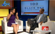 Local Spotlight: 100 Black Men