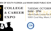 100 Black Men of South Florida to host its 7th Annual College & Career Expo