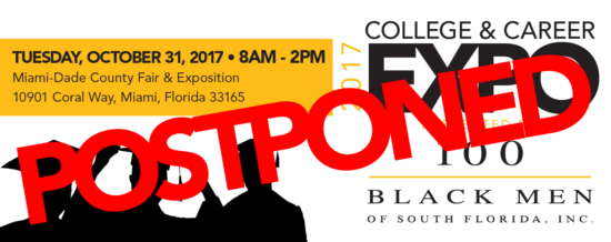 POSTPONED: 7th Annual College & Career Expo
